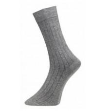 Men´s sock Jackie Elegant Gray