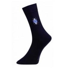 Men´s sock Jackie Navy Blue