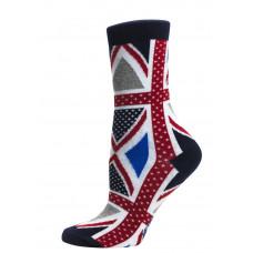 Ladies sock Brittania