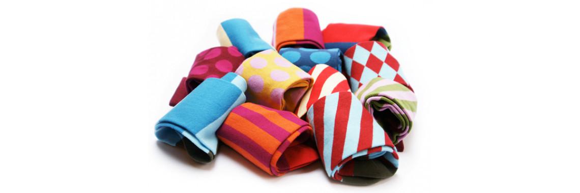 All socks